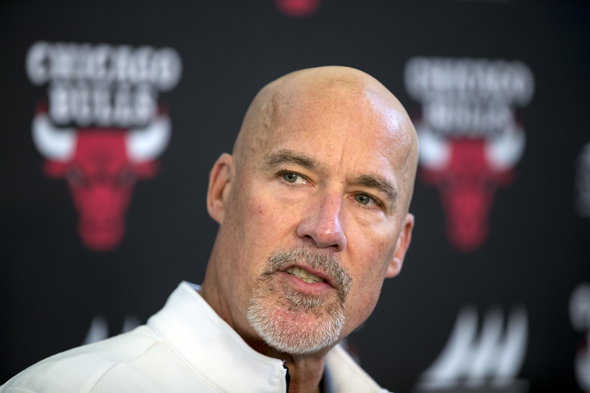 John Paxson front and center for Bulls rebuild Chicago Tribune