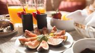 Food & Wine magazine: Baltimore's Ivy has the 'best hotel breakfast you can't have'