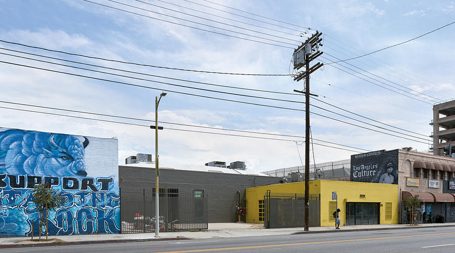 ICA LA Rising: The City's Newest Art Institution Has a Social Agenda