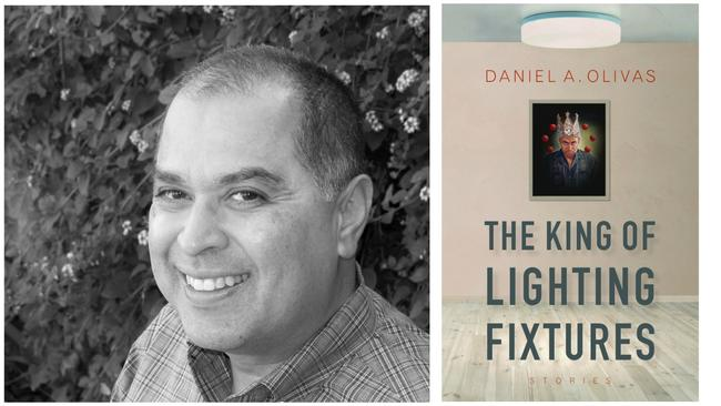 Daniel A. Olivas  sc 1 st  Los Angeles Times & Daniel A. Olivas on his short story collection u0027The King of ... azcodes.com