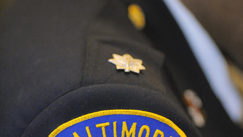 Baltimore officials approve $110K payment to settle suit alleging false arrest