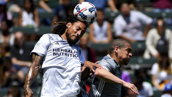 Galaxy no match to Atlanta United, lose 4-0