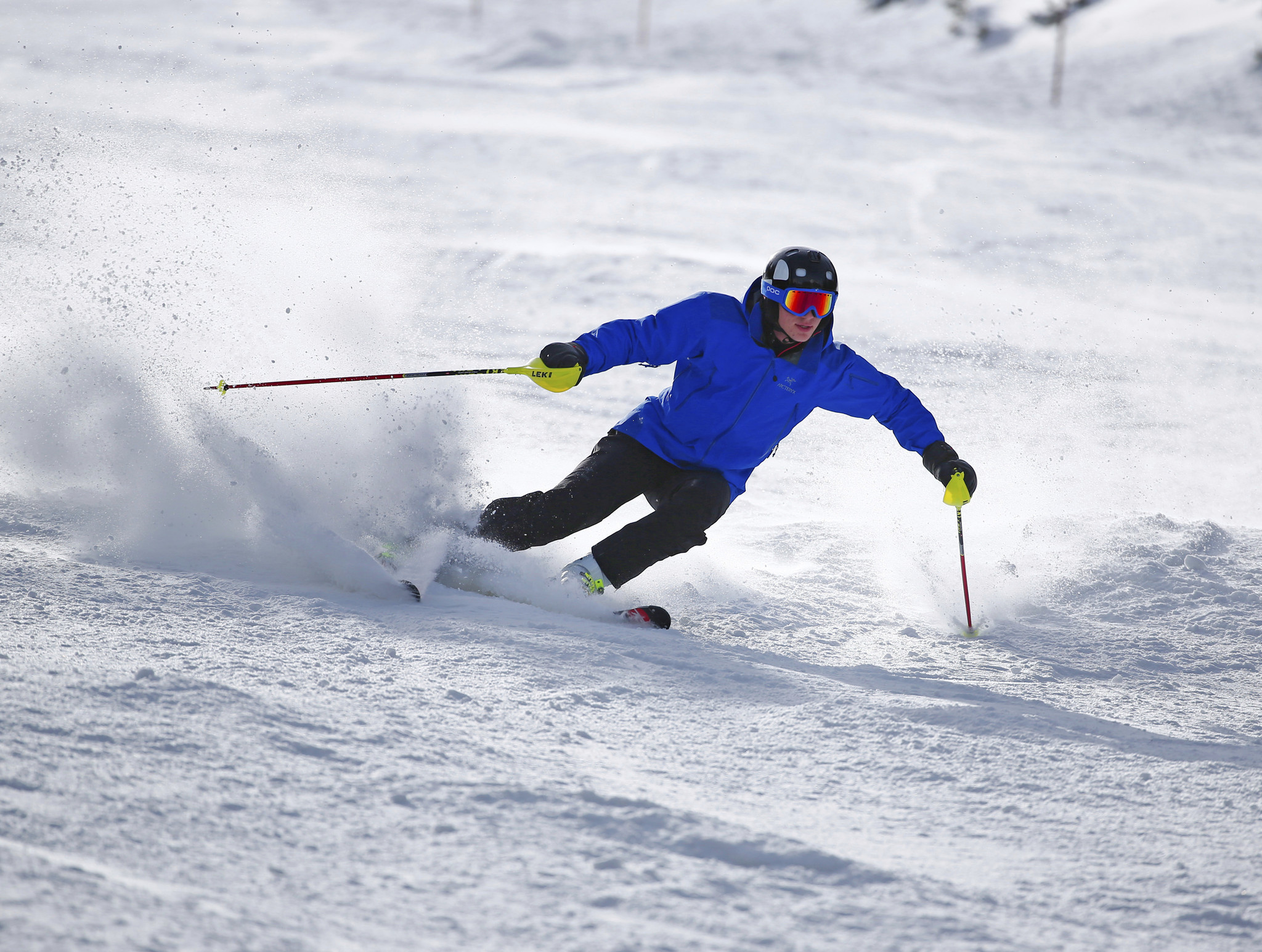 Book winter ski trips now for the best deal chicago tribune for Best winter vacation deals