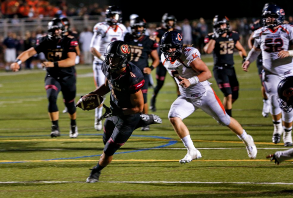 Audio: Crespi vs. Chaminade