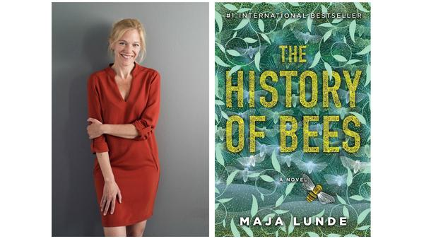 The dystopian future is already underway in Maja Lunde's novel 'The History of Bees'
