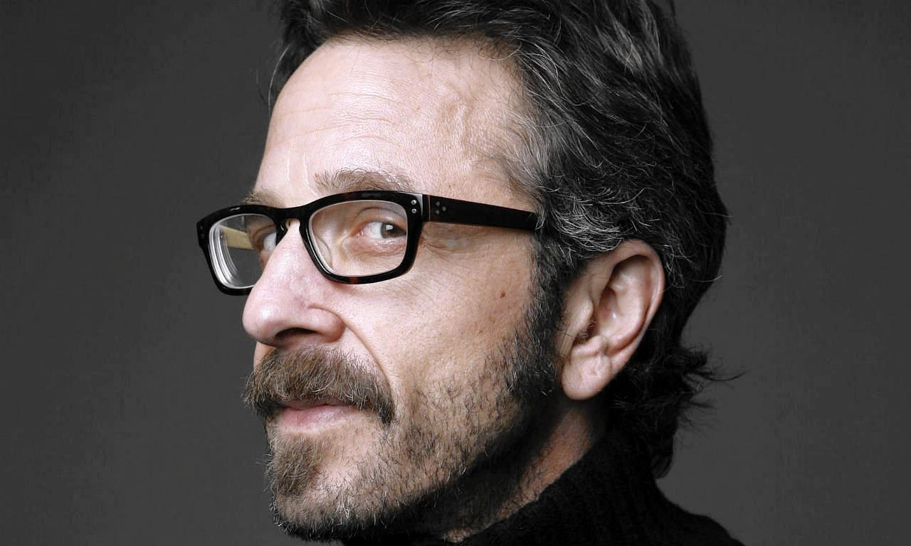 'Tuesdays With Morrie' Canceled, Marc Maron Coming To The Bushnell