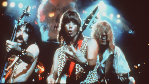 Friday's TV highlights: 'This Is Spinal Tap' on TCM