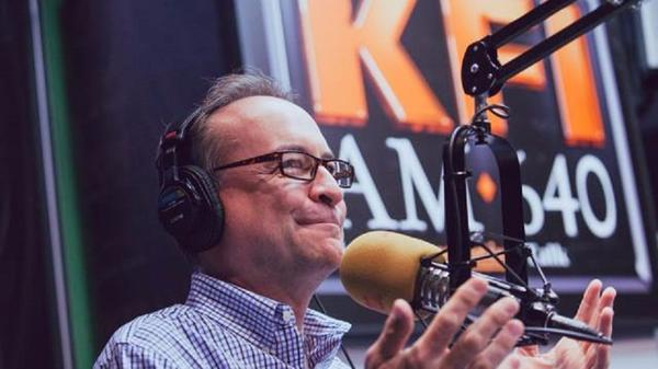 KFI Radio's Tim Conway Jr. records a quick hit in the Burbank housing market