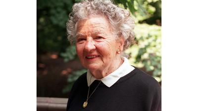 Lillian Ross