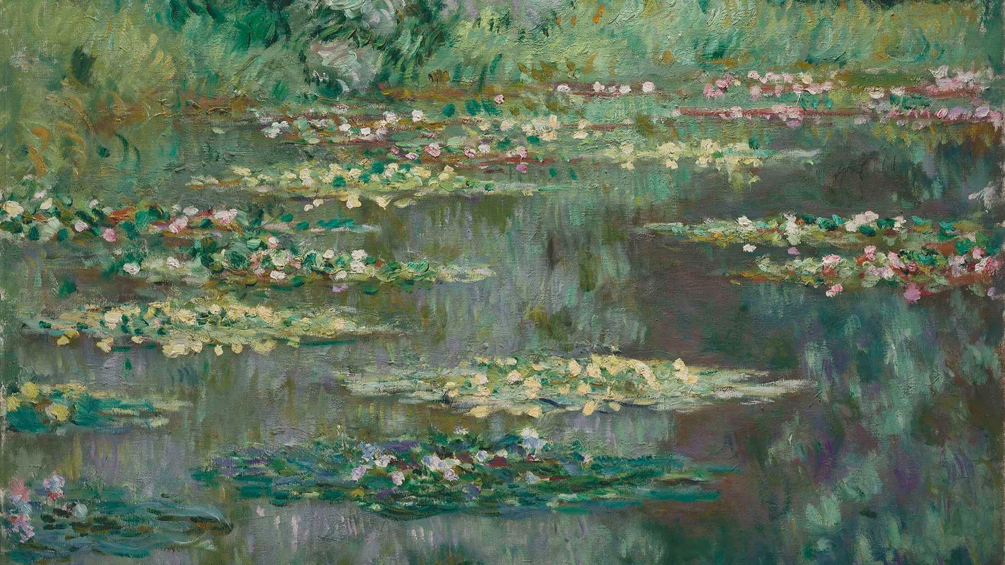 why you should take a monet day in balboa park