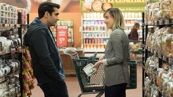 New on video: 'The Big Sick' is a funny, touching tale and one of the year's biggest indie hits