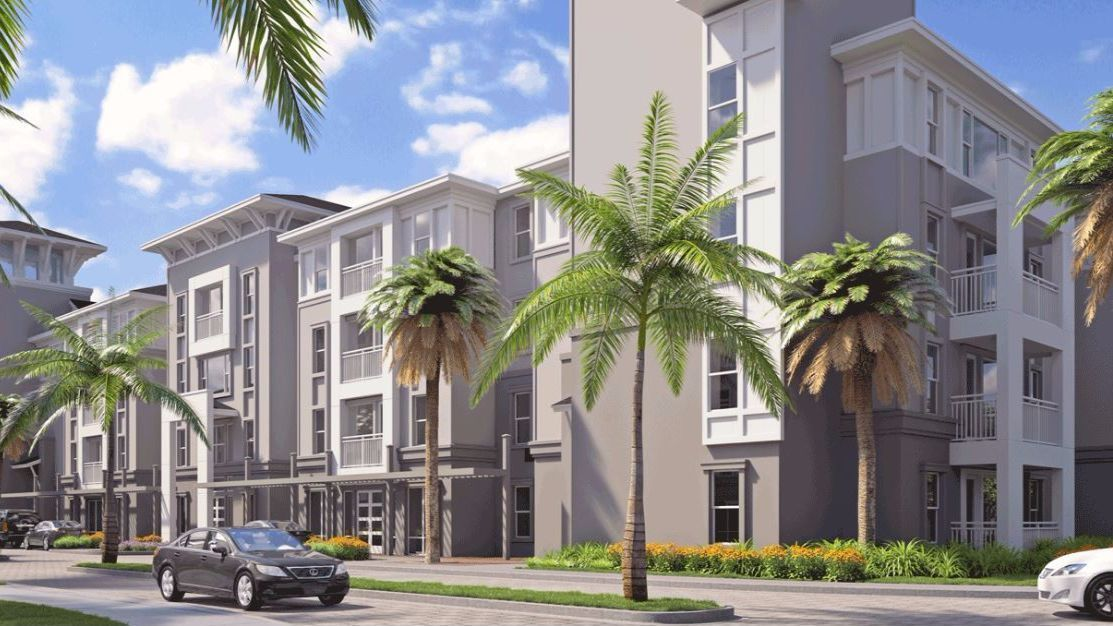 One Bedroom Apartments Close To Ucf The Marquee Reviews Photos Prices Ucf Apartments Apartment