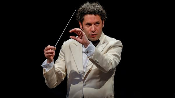 The week ahead in L.A. classical music, Sept. 24-Oct. 1: LA Phil's season opener and more