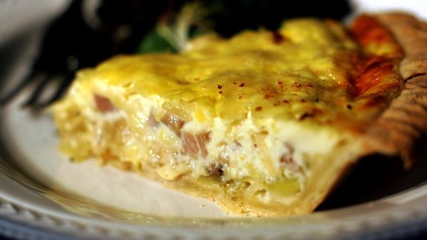 Perfect For Breakfast Lunch Or Dinner 9 Great Quiche Recipes