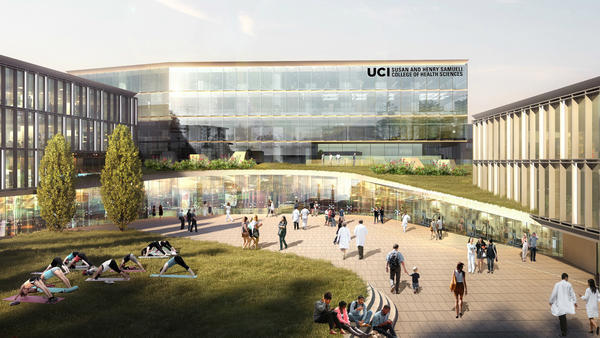 A $200-million donation threatens to tar UC Irvine's medical school as a haven for quacks