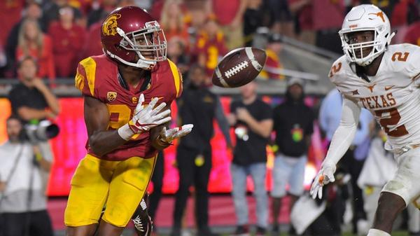 USC hopes to drop the drops against California