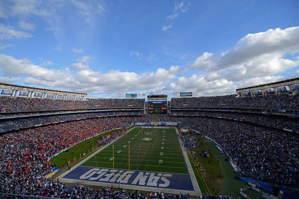 Chargers moving back to San Diego? Not much of a chance