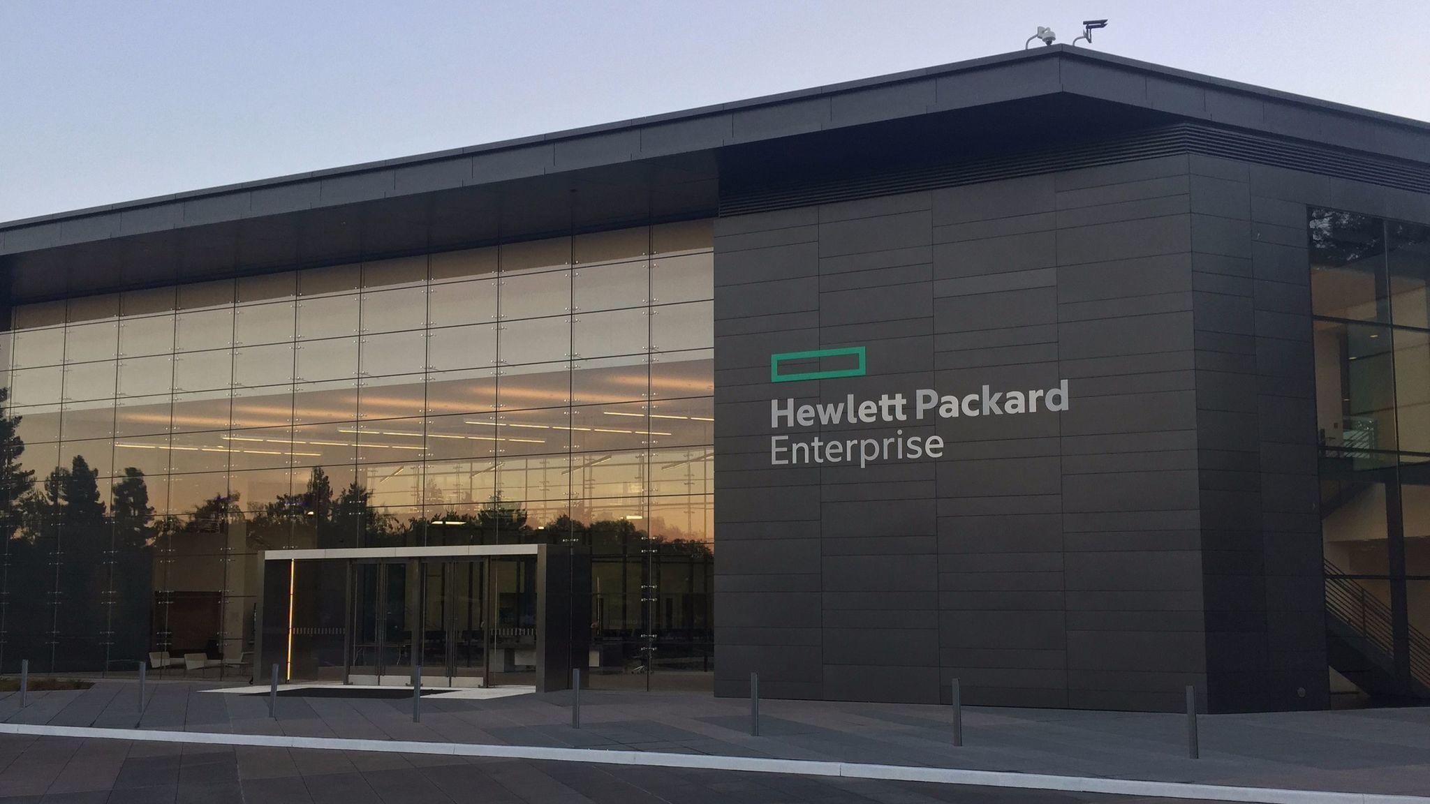 Hewlett Packard Enterprise to cut 5,000 jobs, 10% of its ...