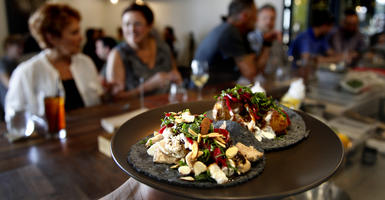 Map: Jonathan Gold's 101 Best Restaurants - Los Angeles Times