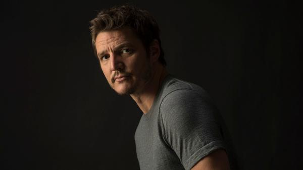 A sex symbol on 'Game of Thrones,' Pedro Pascal is having a moment with 'Narcos' and 'Kingsman'