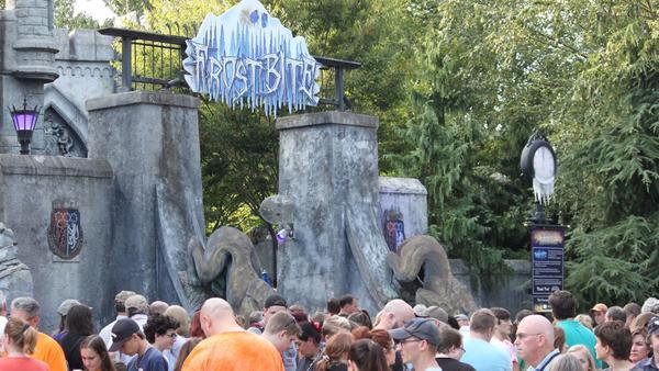 New scares for Howl-O-Scream at Busch Gardens