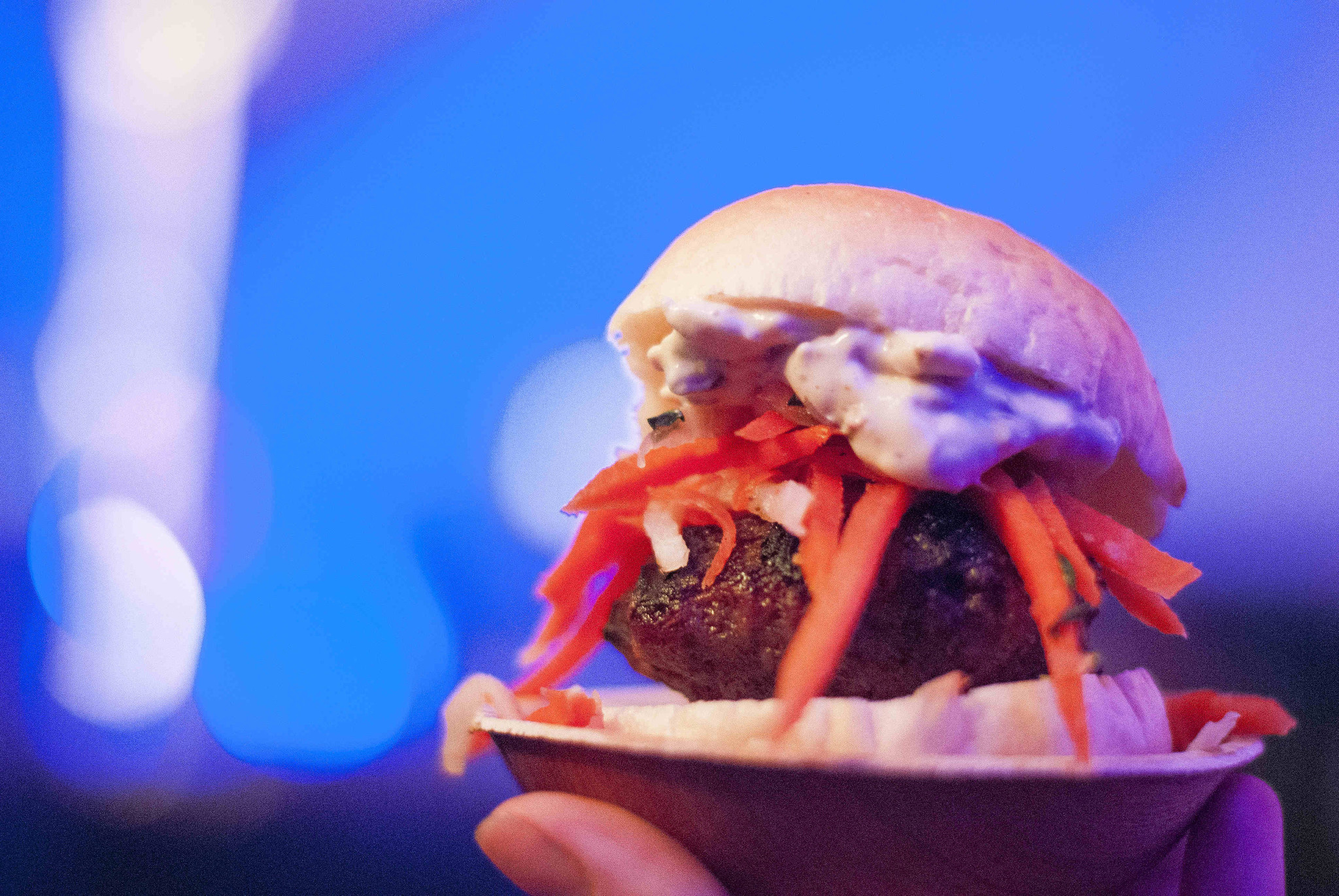 Hamburger Hop 2017: See which chefs won Chicago's battle for the best burger