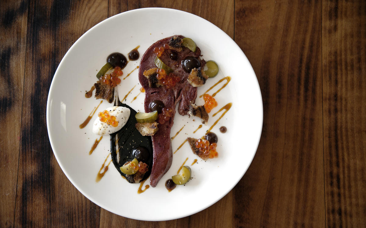 Jonathan Gold\'s 101 Best Places to Eat in L.A.