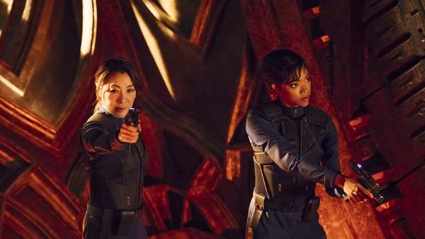 'Star Trek: Discovery' marks a welcome return to TV and upholds the legacy of the famed space drama
