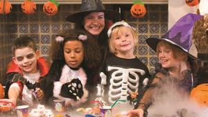 family halloween events in miami dade - Halloween Events In Broward