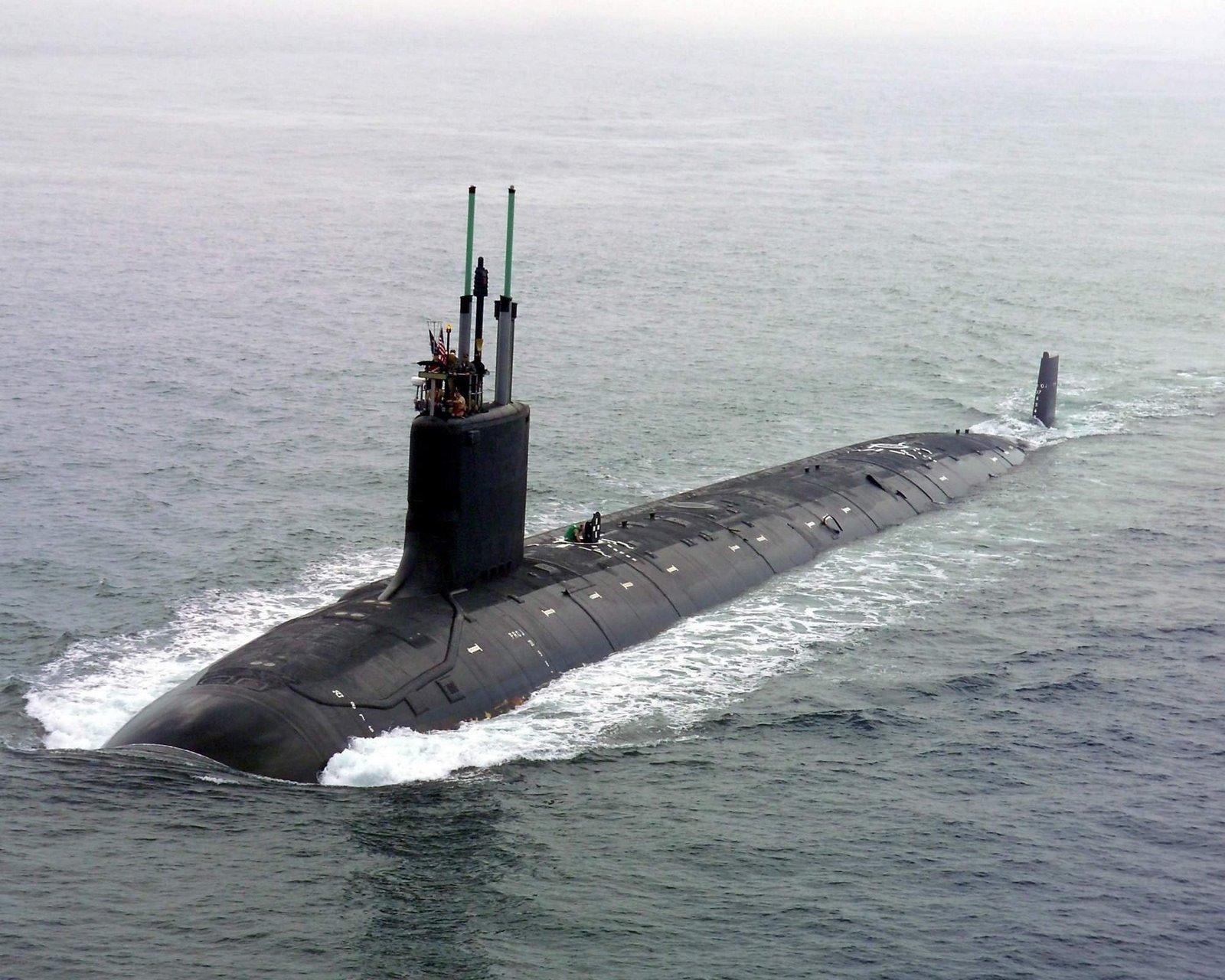 �ล�าร���หารู�ภา�สำหรั� USS John Warner