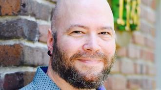 Comic writer Jason Aaron brings the Marvel universe to Winter Park