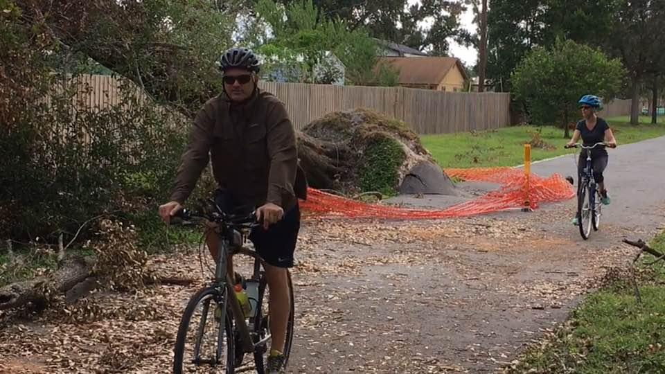 Dirt Bike Trails West Palm Beach