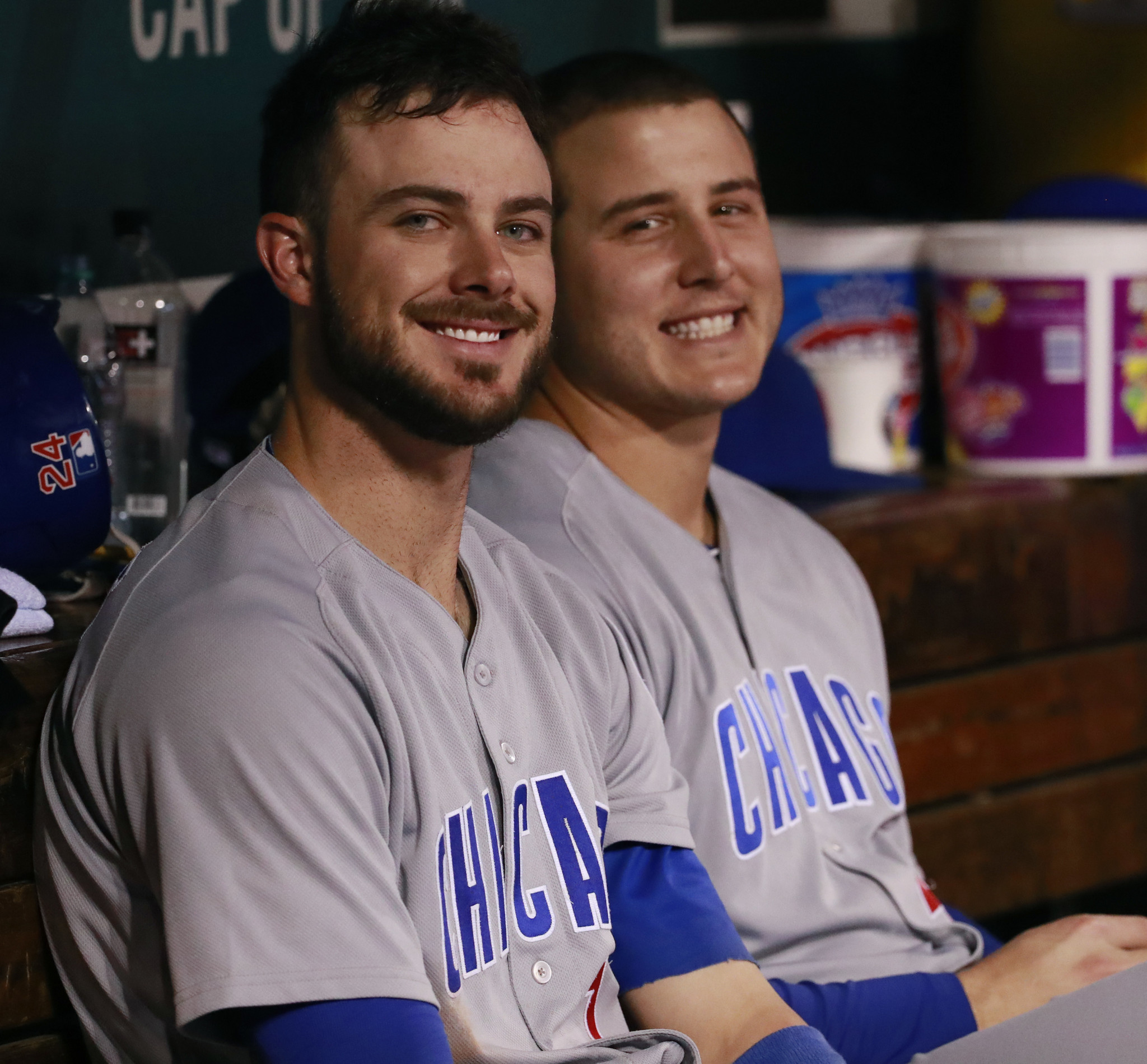 Will Kris Bryant leave? 5 offseason questions for the Cubs about their infielders