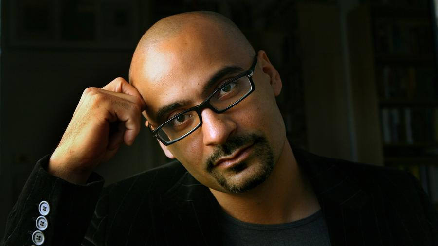 Author Junot Díaz Calls For Help For Hurricane-Battered Puerto Rico by Michael Schaub for LA Times