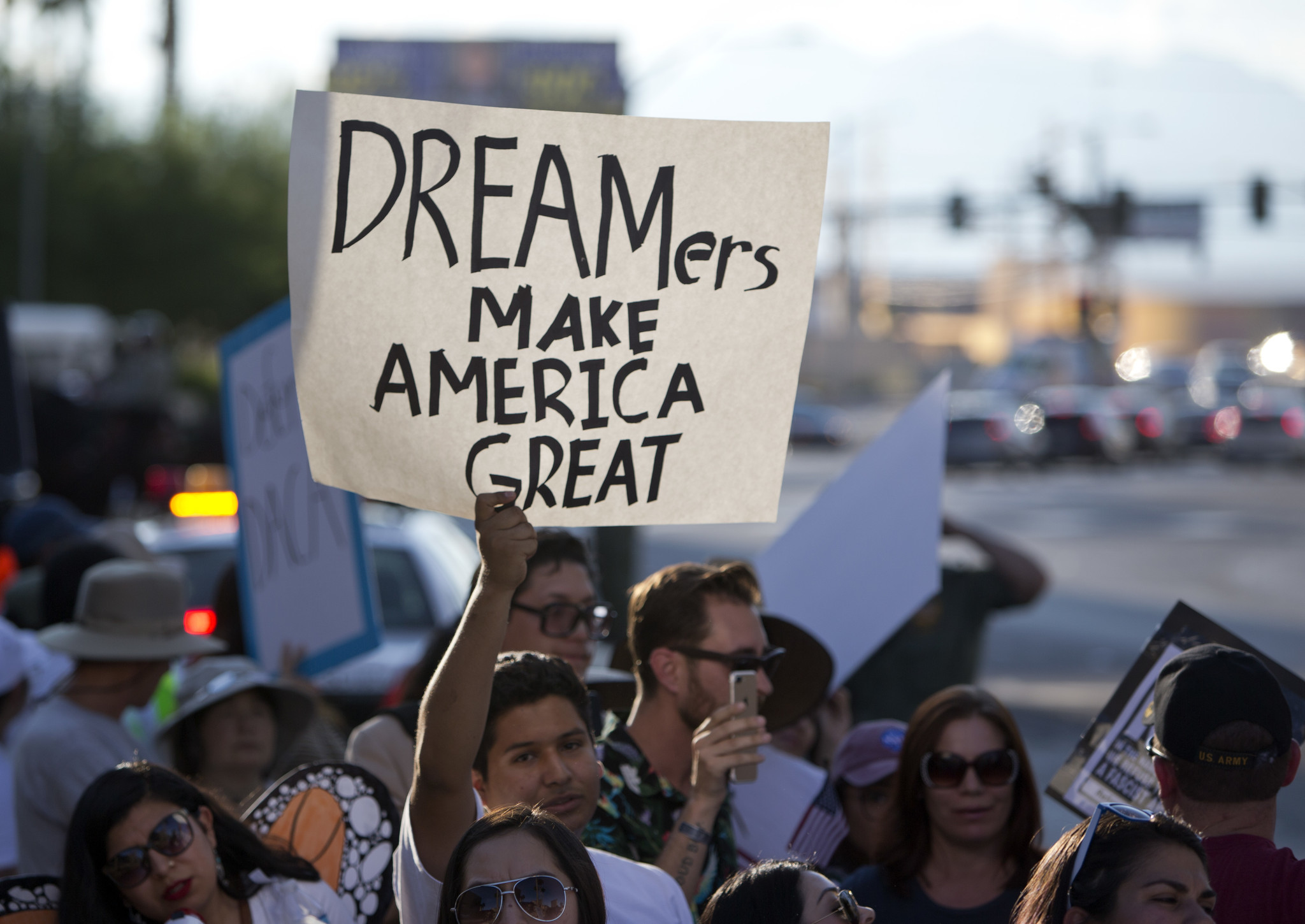 Meaning of the American Dream for Immigrants
