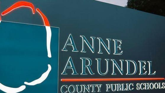 anne arundel county schools beat state  national sat