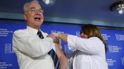 Get your flu shots, warns U.S., wary after Australia hit hard by influenza