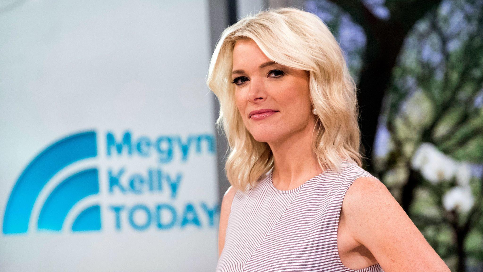 Megyn Kelly asks Jane Fonda about plastic surgery