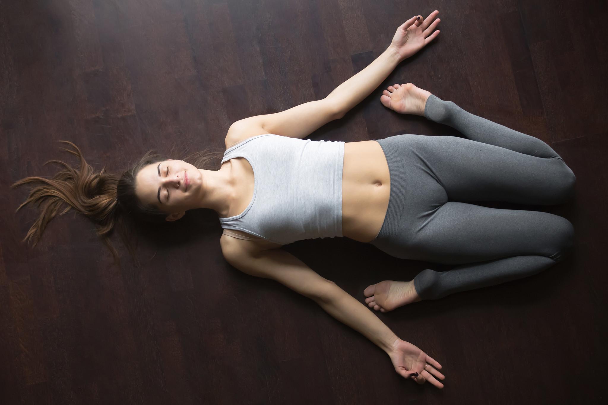 Vinyasa, Ashtanga or Bikram: The 101 on different types of yoga