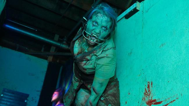 Haunted houses in Chicago Our 17 top spots for 2017 many open