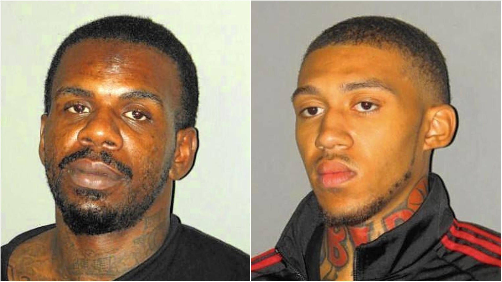 Two charged with attempted murder in ford heights shooting daily southtown