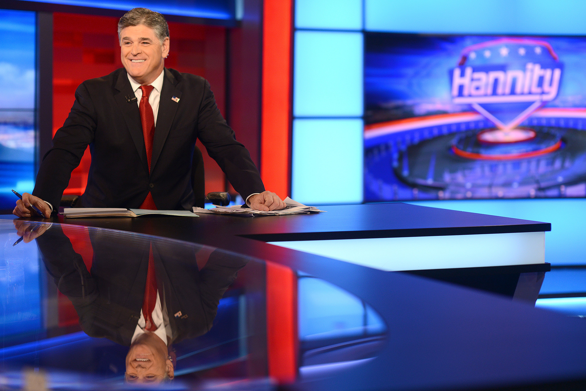 Donald Trump Set To Appear On 'Hannity' For Exclusive Interview