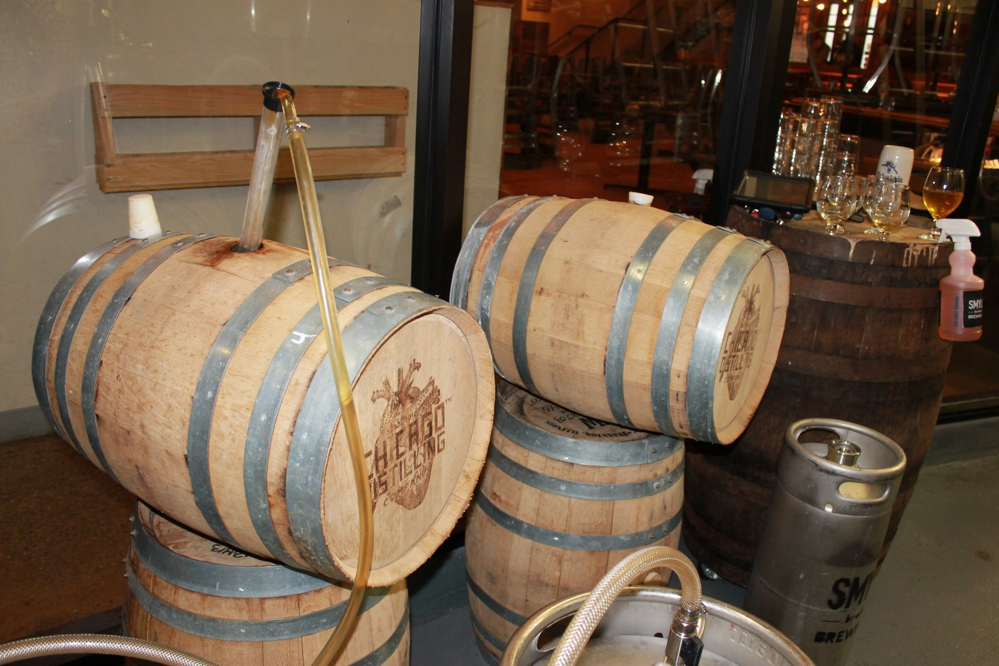 These are the best barrel-aged beers you need to try this fall