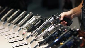 Vegas shooting raised gun-makers' stocks but industry in a 'Trump slump'