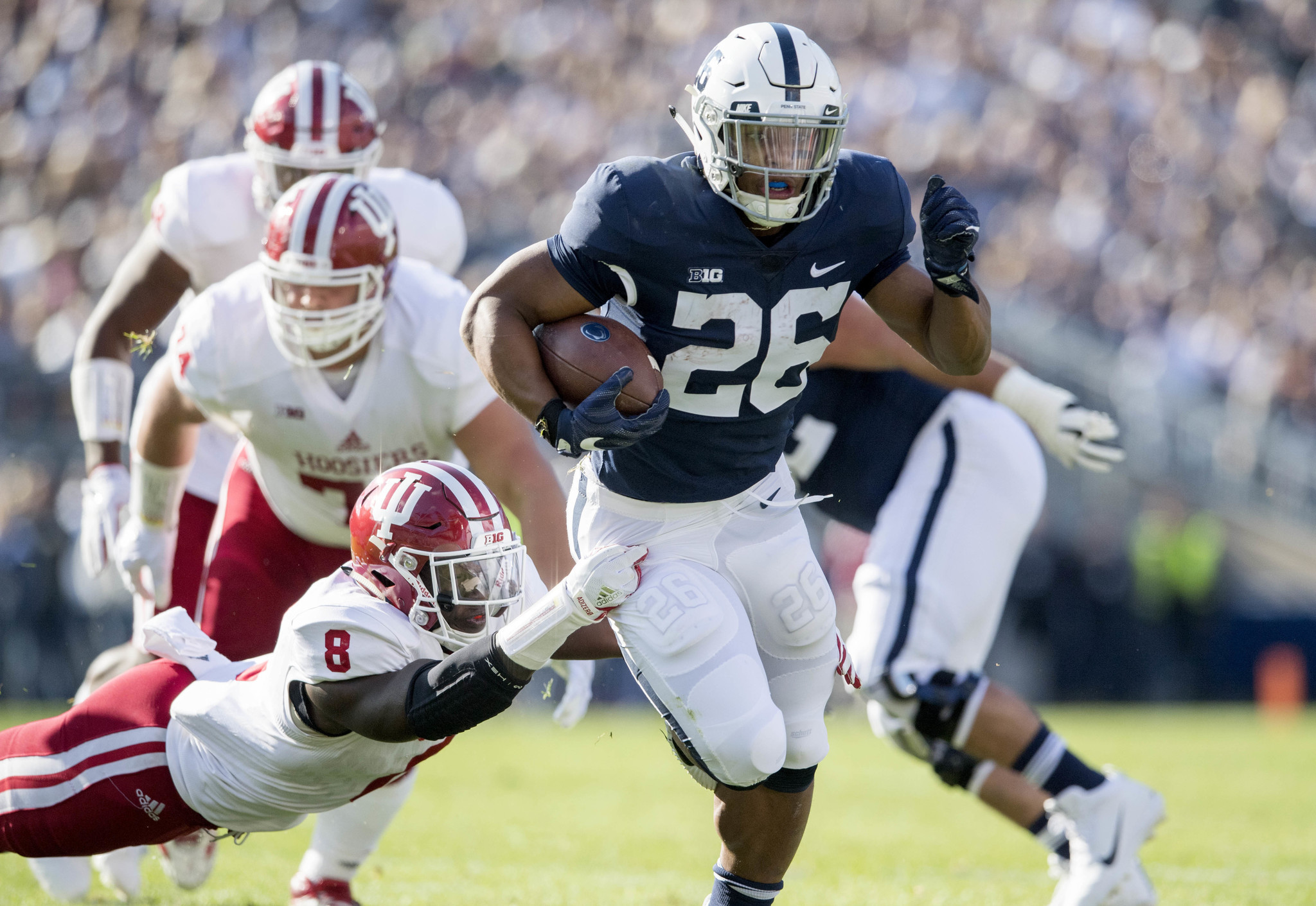 penn state 39 s saquon barkley 39 maybe the best 39 nu 39 s pat. Black Bedroom Furniture Sets. Home Design Ideas