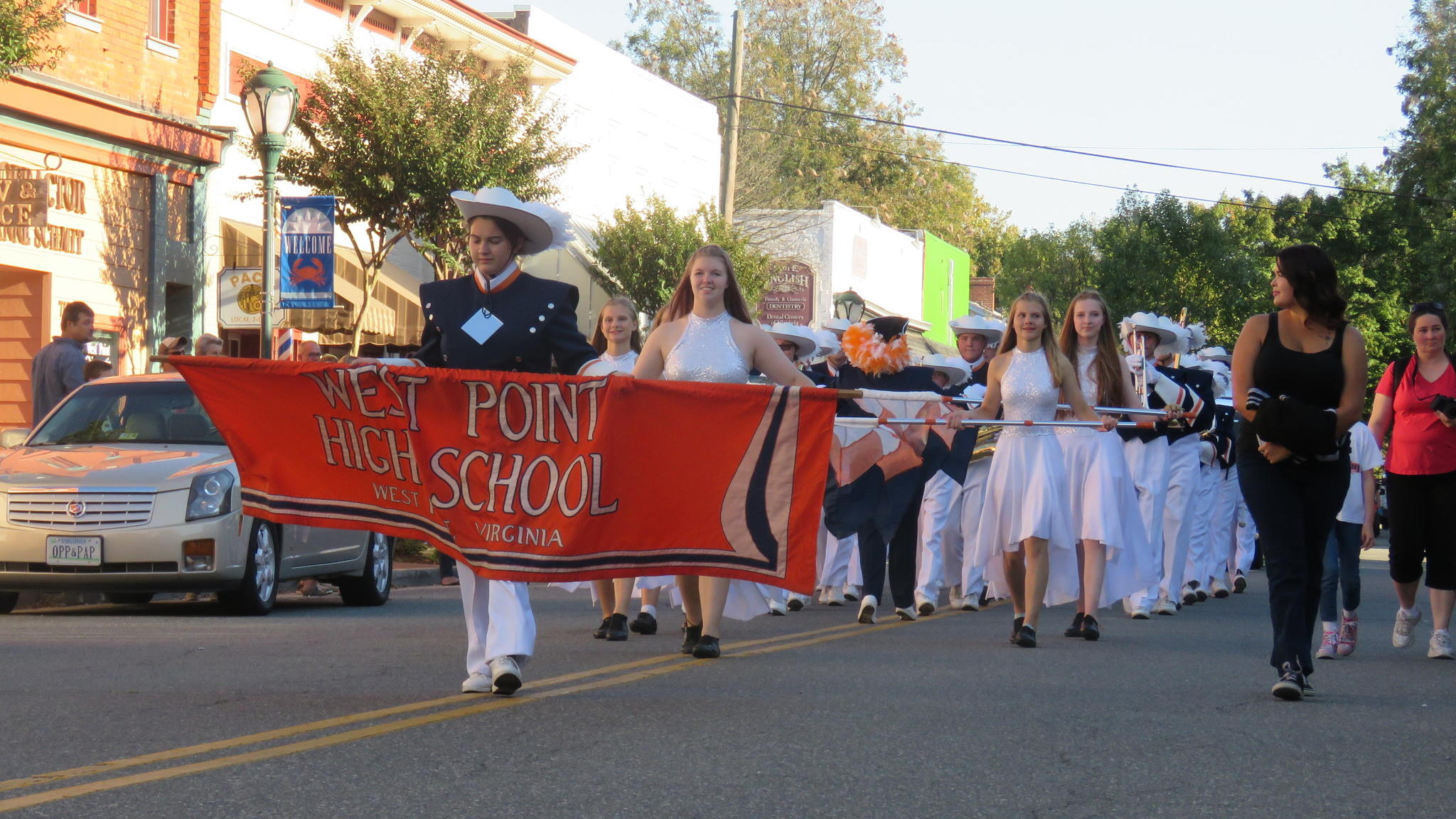 WPHS Celebrates Homecoming