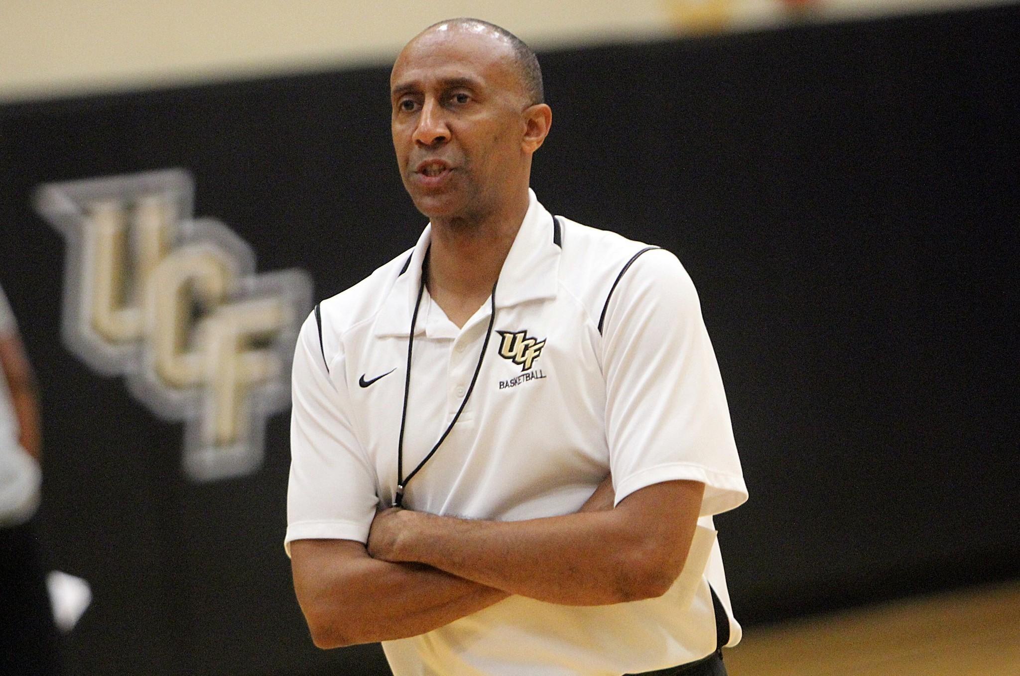 UCF basketball hopes to build on last season s success Orlando