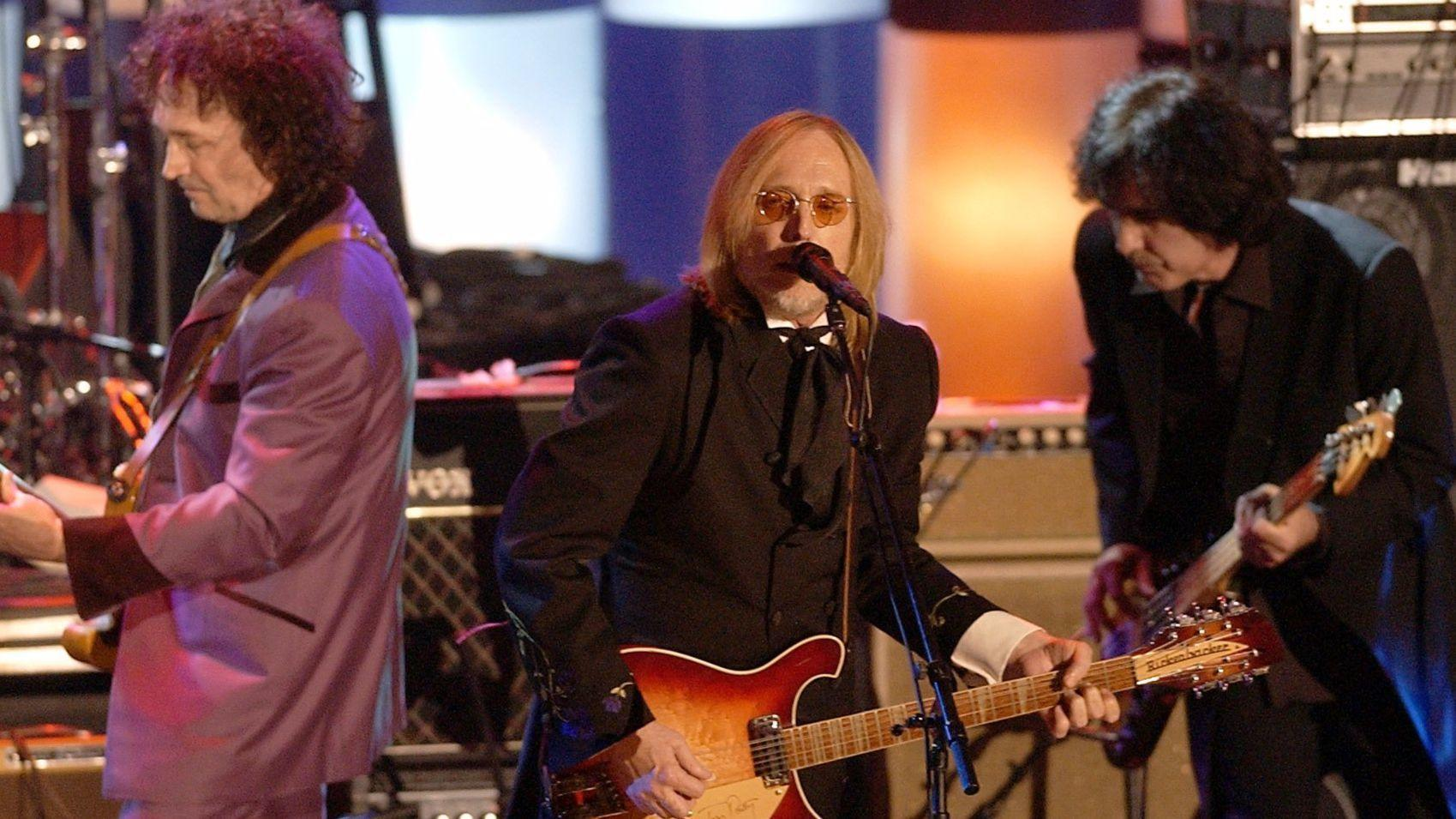 Tom Petty breaks down 10 of his songs, including big hits ...