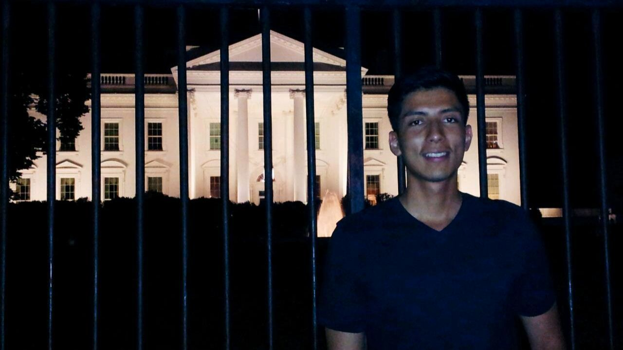 I interned in Washington during the summer of 2012, when President Obama announced the Deferred Action for Childhood Arrivals program.
