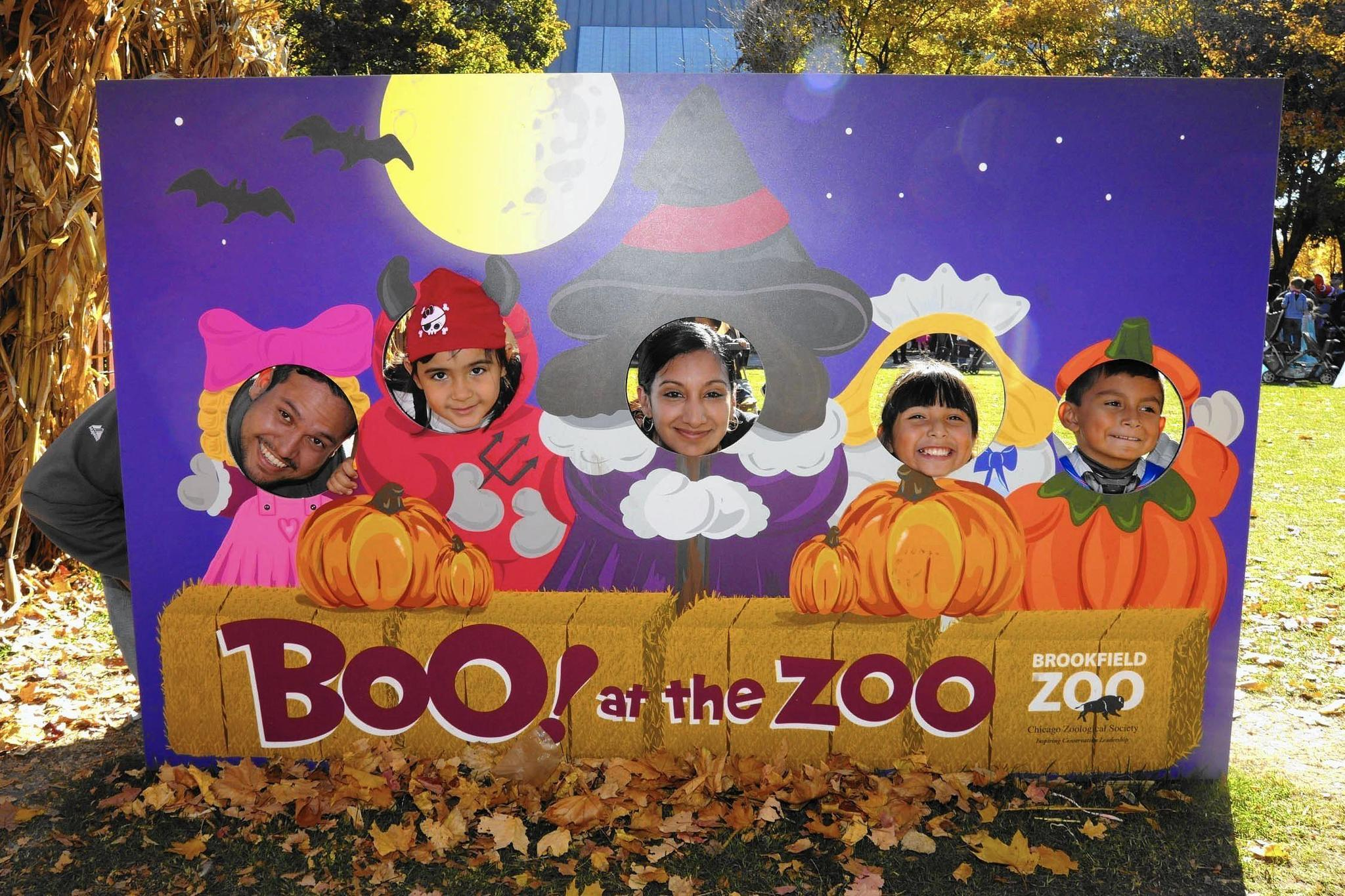 Say boo! Your guide to this year's Halloween fun - Skokie Review